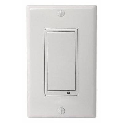 Smart 3-Way Wall Dimmer Switch