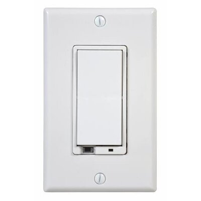 Smart Dimmer Wall Switch