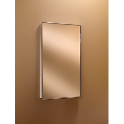 Styleline Basic 16 x 26 Surface Mount Medicine Cabinet