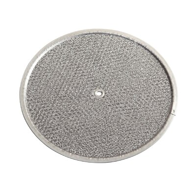 Filter for Exhaust Fan Size: 3.96 H x 13 W x 14 D
