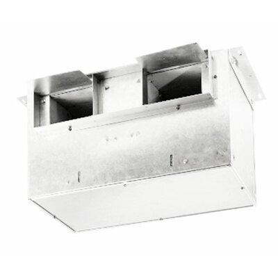 400 CFM In-Line Ventilator