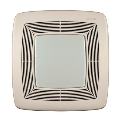 Ultra Silent 80 CFM Energy Star Quietest Bathroom Exhaust Fan