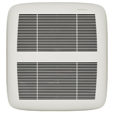 Ultra Pro� 110 CFM Energy Star Bathroom Fan