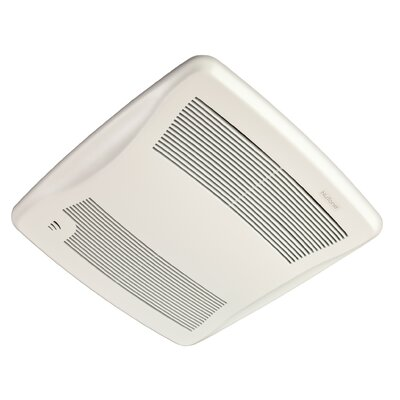 Ultra Series 110 CFM Energy Star Bathroom Fan with Humidity Sensing