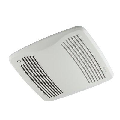 110 CFM Bathroom Fan with Humidity