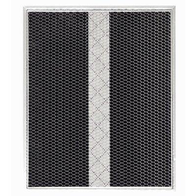 "Range Hood Filters Size: 18.4"" H x 12.7"" W x 3.5"" D BPSF36"