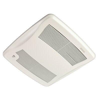 Ultra 110 CFM Energy Star Bathroom Fan with Humidity Sensing