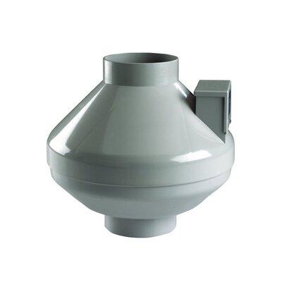 In Line 120 CFM Bathroom Fan