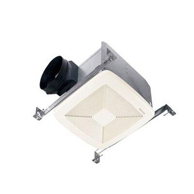 80 CFM Bathroom Fan