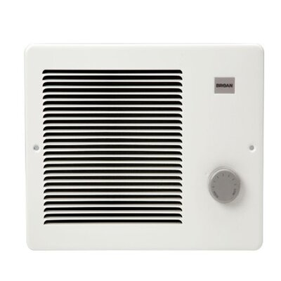 Electric Fan Wall Insert Heater 178