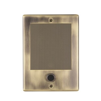 Digital Security Interface Mount Finish: Satin Nickel