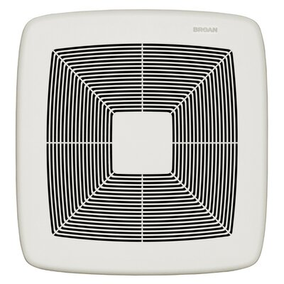 Ultra X1 80 CFM Energy Star Multi-Speed Series Fan