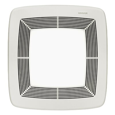 Ultra X2 110 CFM Energy Star Multi-Speed Series Ceiling Fan Light