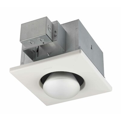 One Light Heat-A-Lamp (Non IC)