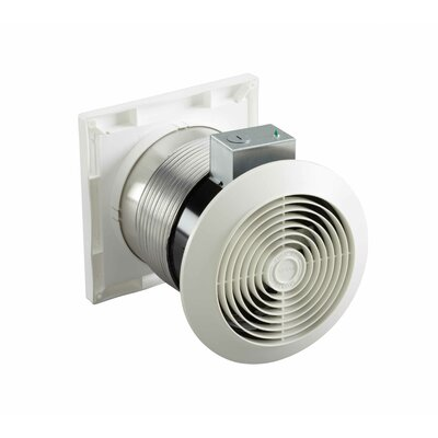 70 CFM Bathroom Fan with Grille