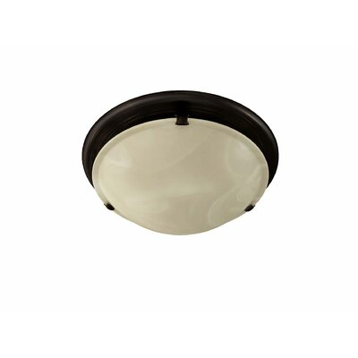 80 CFM Bathroom Fan with Light Finish: Oil-Rubbed Bronze