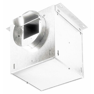 250 CFM In-Line Ventilator