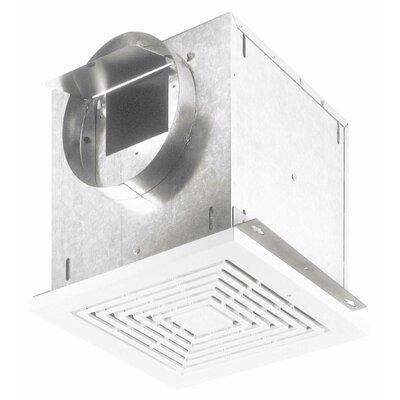 Ceiling Mount Ventilator CFM: 210