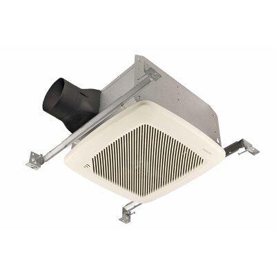 Humidity Sensing Fan