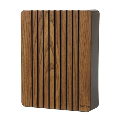 Broan Nutone Decorative Wired Door Chime - Finish: Light Oak at Sears.com