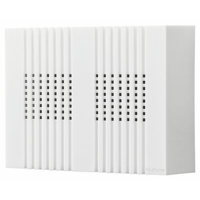 Broan Nutone Decorative Wired Door Chime at Sears.com