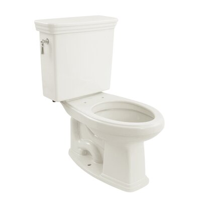 Promenade Eco 1.28 GPF Elongated Two-Piece Toilet