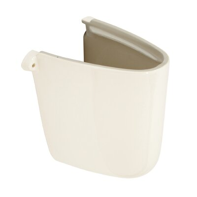 Supreme Shroud for Bathroom Sink Finish: Sedona Beige