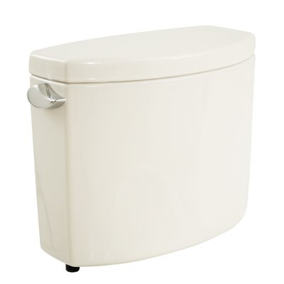 Gwyneth E-Max Toilet Tank Toilet Finish: Colonial White