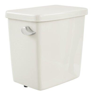 Reliance 1.6 GPF Toilet Tank Toilet Finish: Cotton