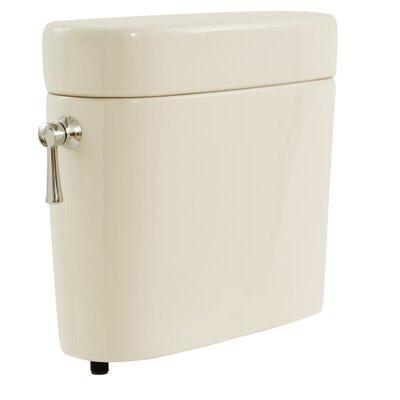 Nexus 1.6 GPF Toilet Tank Toilet Finish: Sedona Beige