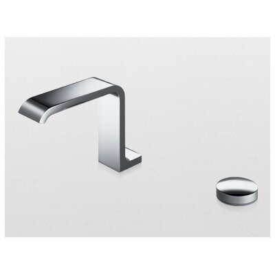 Neorest Single Handle Widespread Bathroom Faucet