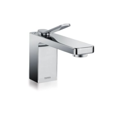 Kiwami Renesse 1.5 Gpm Single Handle Bathroom Faucet with Valve