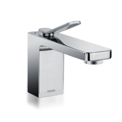 Kiwami Renesse 1.5 Gpm Single Handle Bathroom Faucet with Valve and Pop-Up