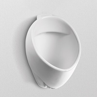 Commerical Washout High-Efficiency Urinal, 1/8 GPF- ADA - SanaGloss