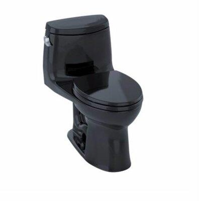 Ultramax II Het Double Cyclone 1.28 GPF Elongated One-Piece Toilet