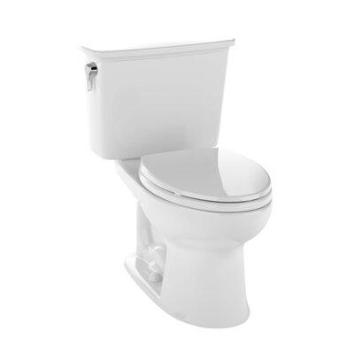 Drake 1.28 GPF Elongated Two-Piece Toilet