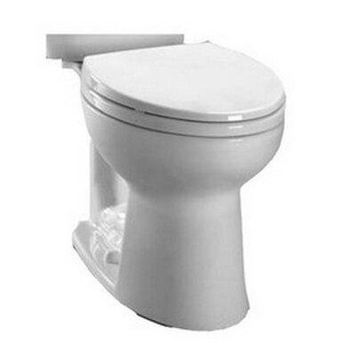 Entrada 1.28 GPF Elongated Toilet Bowl