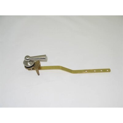 Trip Lever for ST273 Lever Finish: Brushed Nickel