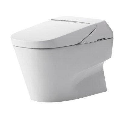 Neorest Dual Flush Elongated Toilet Bowl