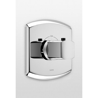 Soiree Thermostatic Mixing Valve (Trim Only)