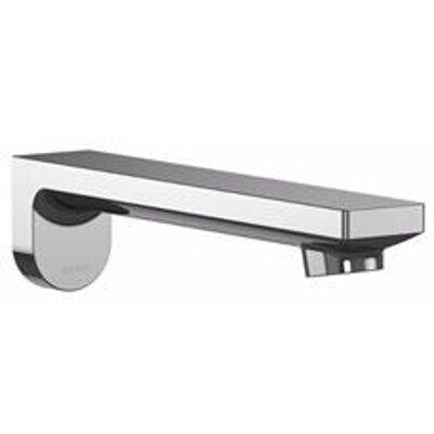 Libella Wall Mount Bathroom Faucet Less Handles Flow Rate: 0.09 GPC