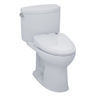 Drake� II 1.28 GPF Elongated Two-Piece Toilet