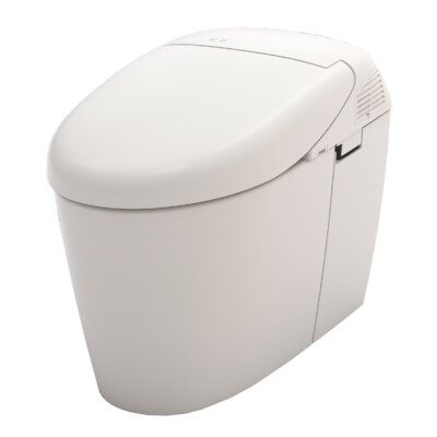 Neorest 1.0 GPF Elongated Toilet Bowl Finish: Sedona Beige