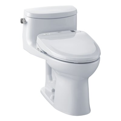 Supreme� II 1.28 GPF Elongated One-Piece Toilet