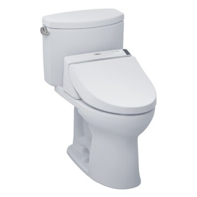 Drake II 1.28 GPF Elongated Two-Piece Toilet