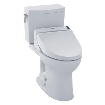 Drake� II 1.0 GPF Elongated Two-Piece Toilet