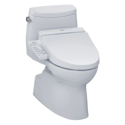 Carlyle� II 1.28 GPF Elongated One-Piece Toilet