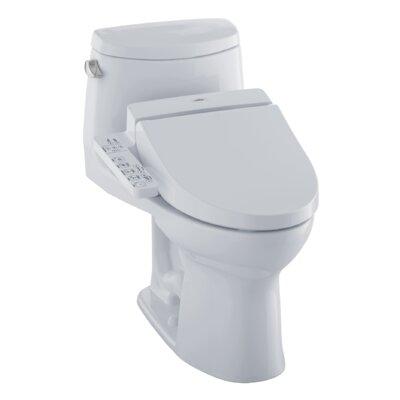 UltraMax� II 1.28 GPF Elongated One-Piece Toilet