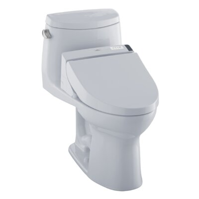 UltraMax� II 1.28 GPF Elongated One-Piece Toilet