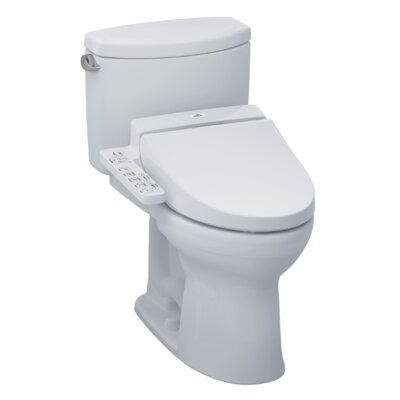 Drake� II 1.28 GPF Elongated Two-Piece Toilet